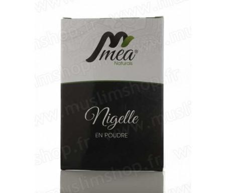 Nigelle en poudre (MEA) - 40g