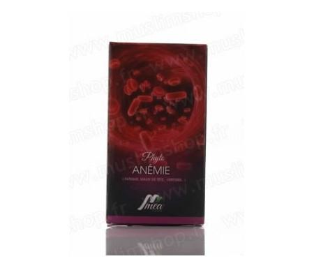 Phyto Anémie - Fatigue, Maux de tête, Vertiges (MEA) - 250g