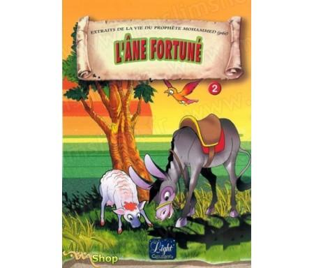 L'âne fortuné n°2