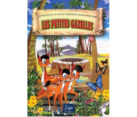 Les petites gazelles n°13