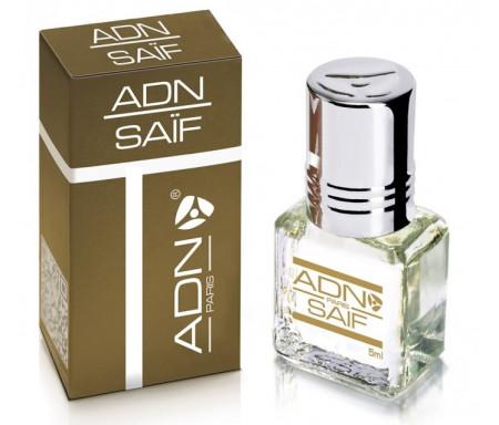 """Parfum ADN Musc """"Saïf"""" 5ml"""