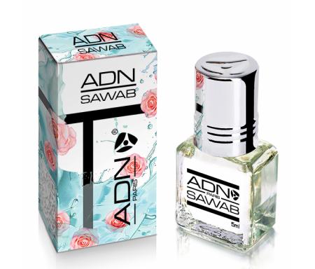 "Parfum ADN Musc ""Sawab"" 5ml"
