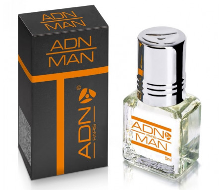 """Parfum ADN Musc """"Man"""" 5ml"""