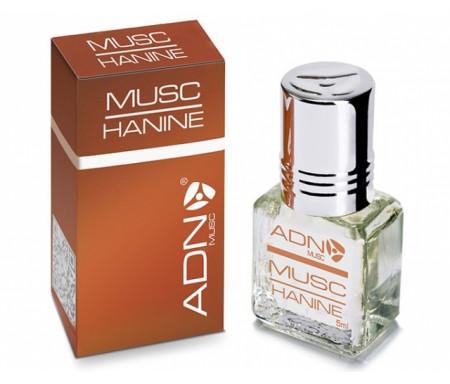 "Parfum ADN Musc ""Hanine"" 5ml"