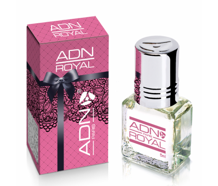 "Parfum ADN Musc ""Royal"" 5ml"