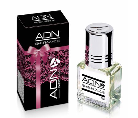 """Parfum ADN Musk """"Sherazade"""" 5ml"""