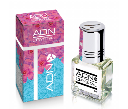 "Parfum ADN Musc ""Crystal"" 5ml"