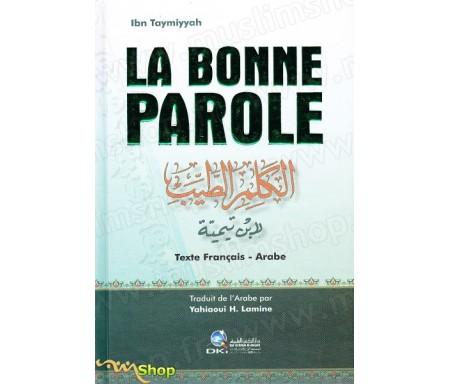 La bonne parole Français -Arabe