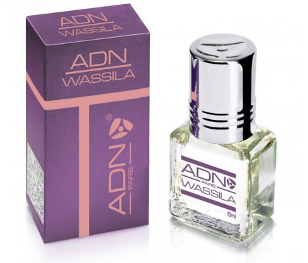 "Parfum ADN Musk ""Wassila"" 5ml"