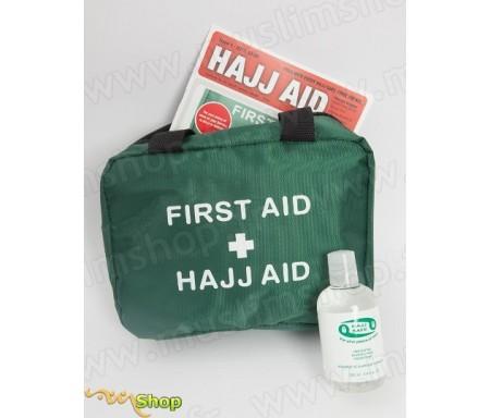 Trousse des premiers secours + Kit Hajj