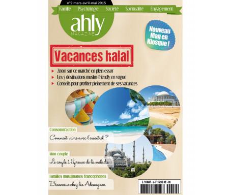 Ahly Magazine N°9 - Mars 2015