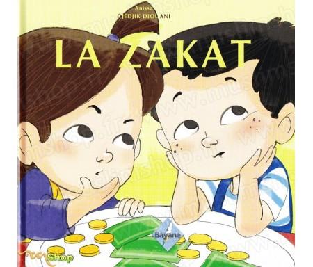 La Zakat (de 6 à 9ans)