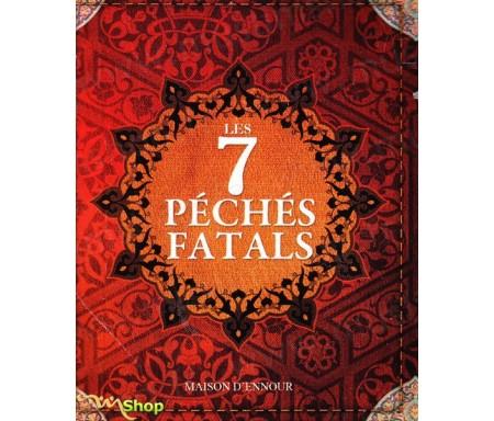 Les 7 Péchés fatals