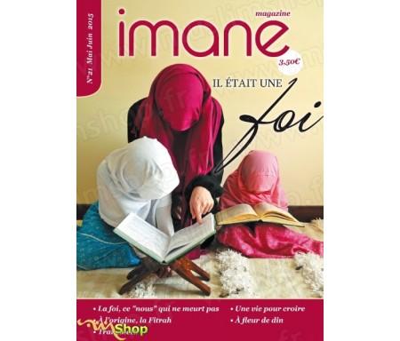 Imane Magazine N°21 (Mai - Juin 2015)