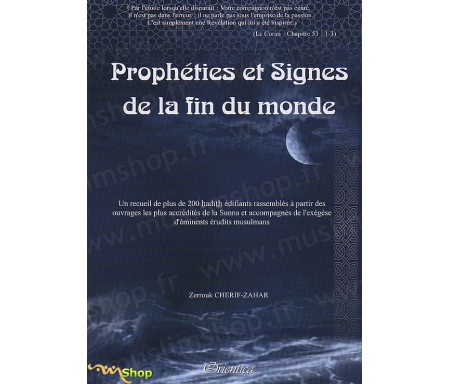 Prophéties et Signes de la Fin du Monde