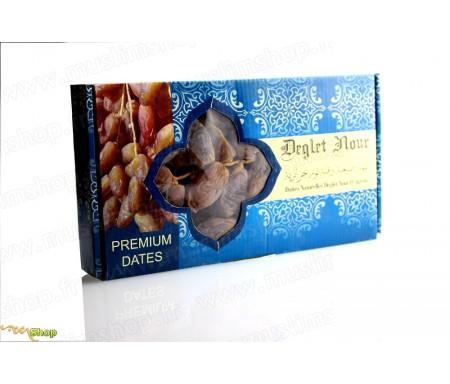 Datte Premium d'Algérie Mona - 1kg