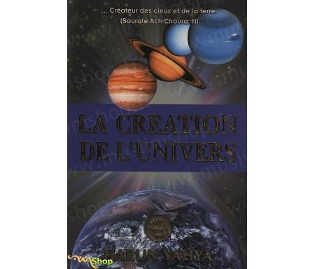 La Création de l'Univers
