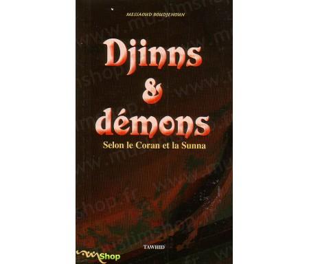 Djinns et Démons selon le Coran et la Sunna
