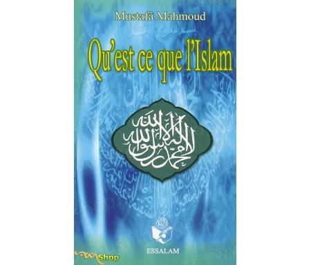 Qu'est ce que l'Islam ?