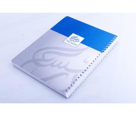 Petit cahier à spirales - Seyès - 180 pages