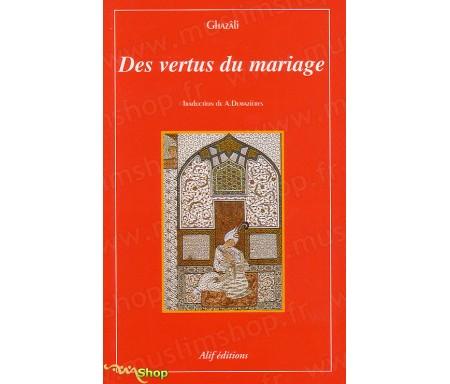 Des vertus du Mariage
