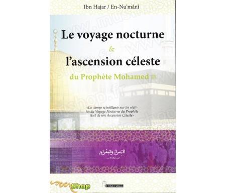 Le voyage nocturne & l'ascension céleste du Prophète Mohamed