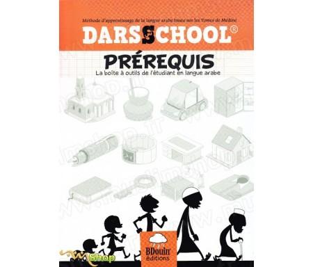 Darsschool - Le livret Prérequis