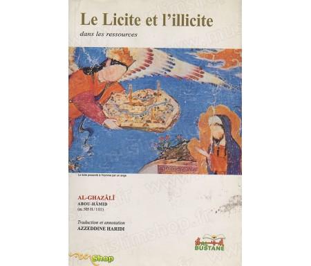 Le Licite et l'Illicite dans les ressources