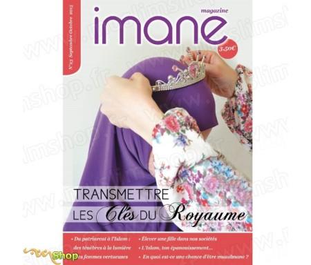 Imane Magazine N°23 (Sept-Octobre 2015)