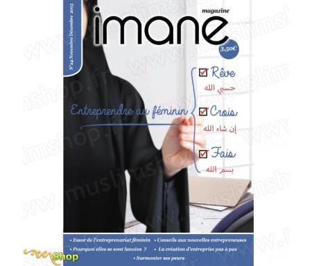 Imane Magazine N°24 (Novembre-Décembre 2015)