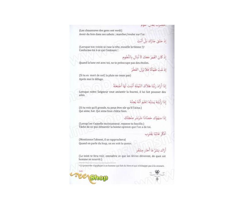Idiomatiques Par Arabes Mahboub Expressions Dictionnaire Des OPwZTkiuX