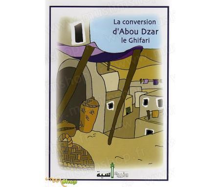La Conversion d'Abou Dzar, Al Ghifari