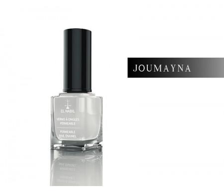 Vernis à ongles perméables Joumayna - El Nabil