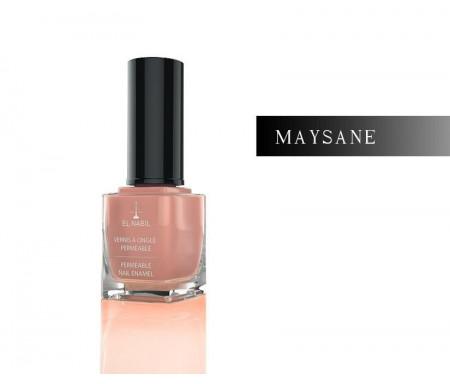 Vernis à ongles perméables Mayssane - El Nabil