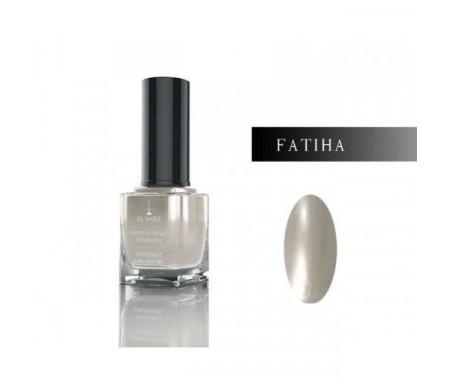 Vernis à ongles perméables Fatiha - El Nabil
