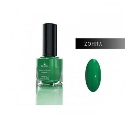 Vernis à ongles perméables Zohra - El Nabil