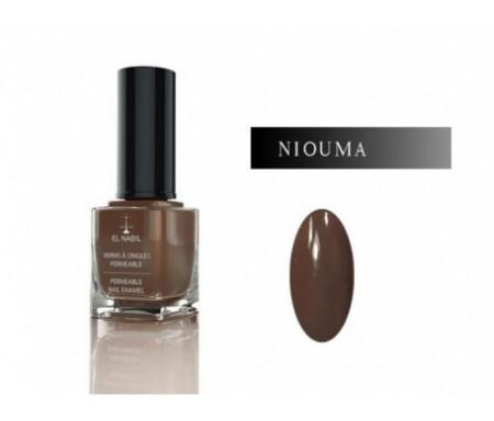 Vernis à ongles perméables Niouma - El Nabil