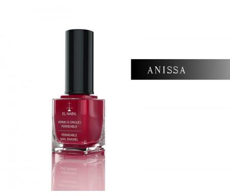 Vernis à ongles perméables Anissa - El Nabil