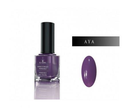 Vernis à ongles perméables Aya - El Nabil