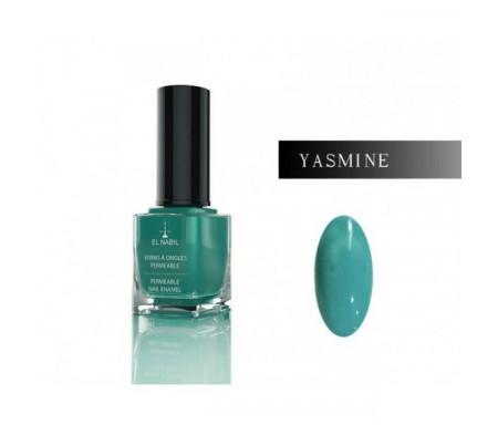 Vernis à ongles perméables Yasmine - El Nabil