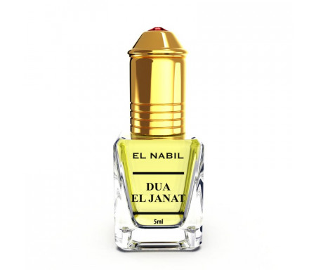 El Nabil - Parfum Dua El Janat 5ml