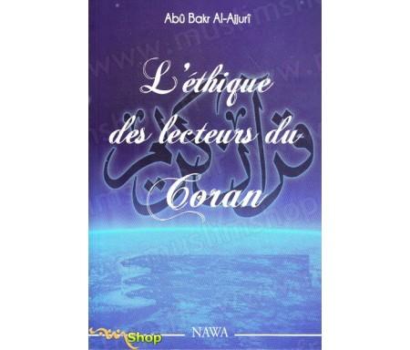 L'éthique des lecteurs du Coran - 2e édition