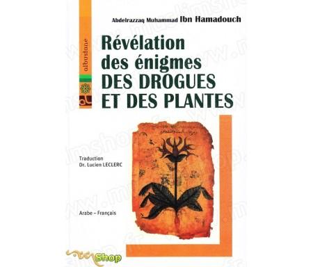 Révélation des énigmes des drogues et des plantes