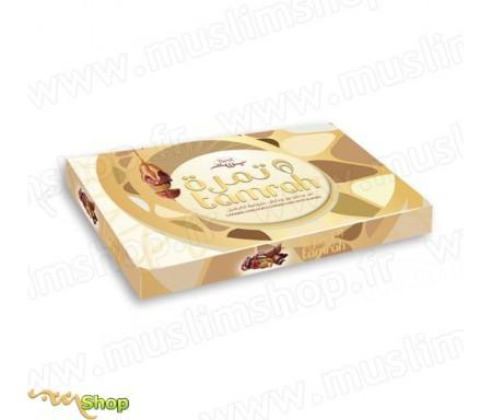 Tamrah - Tablette de chocolat caramel 310g