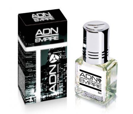ADN Parfum Musc Empire 5ml