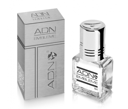 ADN Parfum Musc Embleme 5ml