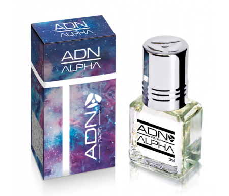 ADN Parfum Musc Alpha 5ml