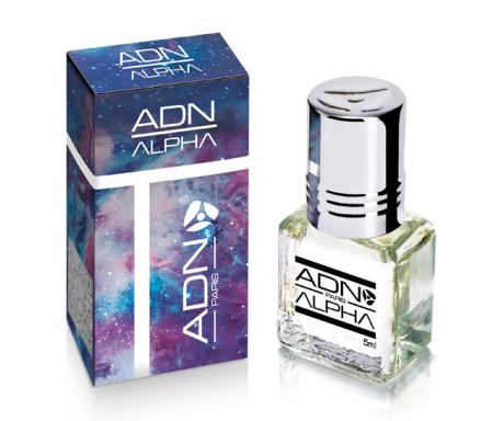 ADN Parfum Musc Alpha 5ml