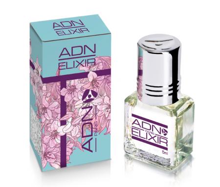ADN Parfum Musc Elixir 5ml