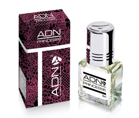 ADN Parfum Musc Princesse 5ml
